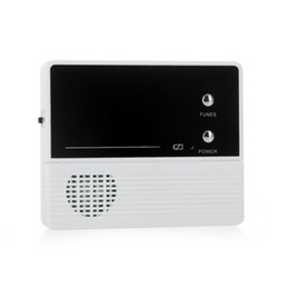 Wholesale 2 quot TFT Electronic Digital Peephole Viewer Doorbell Security Camera Monitoring System H9841