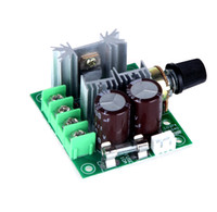 12v dc motor - 12V V A Pulse Width Modulation PWM DC Motor Speed Control Switch KHz H10143