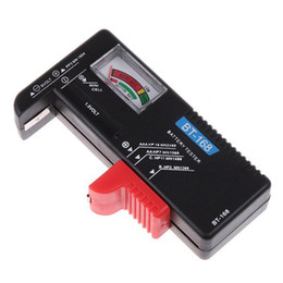 Wholesale BT Battery Tester for V V Battery and Cell Battery AAA H1274