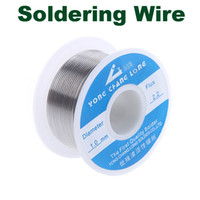 Wires solder wire - Tin Lead Rosin Core Solder Soldering Wire mm g H10049