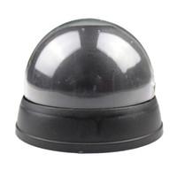 Wholesale Dome Fake Surveillance Flashing LED Camera Business Security Dummy Fake Dummy Dome Surveillance CAM Dummy Indoor Security CCTV