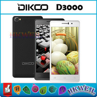 D3000 MTK6582 quad core Android4. 2. 2 Mobile Phone 1G RAM 4G ...