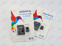 Cheap Wholesale ADATA 128GB Micro SD Card Class 10 128 GB adata Micro SD Card SDHC TF Memory Card OEM ODM free adapter 128GB USB Flash Drive 50pcs