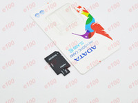 TF / Micro SD Card 128GB 50pcs ADATA 128GB Micro SD Card Class 10 128 GB adata Micro SD Card SDHC TF Memory Card OEM ODM free adapter for Samsung Smartphones 50pcs