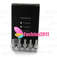 Genuine kanger Changeable coils for T3S MT3S EVOD Kanger Coi...