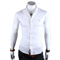 Men Cotton Polo S5Q Men's Korean Style Casual Luxury Slim Fit Short Sleeved Shirts Blouse Tops AAADNW