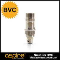 Cheap Replaceable atomizer head Best resistance:1.8ohm Metal coil