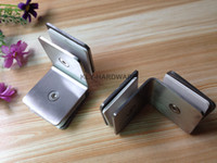 Wholesale 45 mm Degree Traditional Style Glass to Glass Clamp