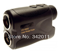 Wholesale 2014 New Hunting x24 Laser Range amp Speed finders hunting rangefinder range finder hunting M