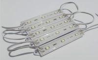 led module light - Superbright LED module light lamp SMD IP65 waterproof LED light module sign LED back lighttters SMD led DC12V RGB Warm White Red Ge