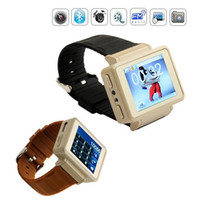 Wholesale New Products Fashion Sport Watch K1 Quadband GSM Mobile Phone Watch