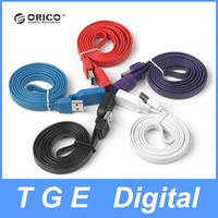 Wholesale 2pcs ORICO CEU3 RD Multi Shielded USB A Male to A Female Active Extension Cable amp Gold plated Connect