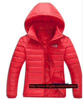 Wholesale New Women s Hooded Down Jacket Women s Winter Overcoat Outdoor Down Coats