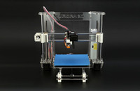 Commercial no Z-605 Wholesale - Aurora 3D printer DIY CNC Suit Self-assembly 3D Physical 3D printer Z605