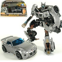 Wholesale Hasbro Transformers Movie Union level version of high quality jazz boxed KO