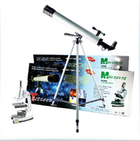 science kit - Kids Combo Kit OMT children to explore science microscope telescope TWMP