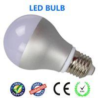 Wholesale High quality ultra brightness led bulbs light W V V V V V V E27 E26 GU10 B22 led light bulb lamp lights lighting