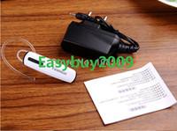 Cheap Mini headphone wireless handsfree stereo Bluetooth Headset Ear hook Earphone For iPhone 4 5 SamSung HTC Nokia 100pcs lot
