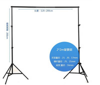 Yes photographic stand - 2015 Sale Top Fashion Kate Lcd Ps Vita Ps Vita Memory Card Photographic Equipment m Manual Quality Aluminum Frame Background Stand