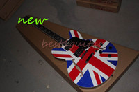 Wholesale New Style Custom Shop electric guitar Chinese guitar