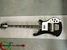 Wholesale Black Strings Bass Guitar Electric Bass Guitar From China