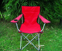 Wholesale Outdoor casual seat beach chair family chair fishing chair