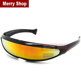 Wholesale-407-New 2016 Summer Men Women Coating Sport Red Mirror Cycling Eyewear Colorful Sport Sunglasses Riding Glasses