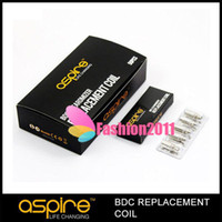 Original Aspire Replacement Coil for Aspire BDC Atomizer CE5...