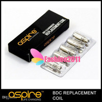 100% Original Aspire Coils for Aspire BDC Atomizer CE5 BDC A...
