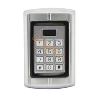 Wholesale High Quality Proximity Door Access Control System Entry Door Lock Keypad Access Control BC Z