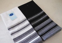 Wholesale 12X COTTON Waffle Weave Kitchen Dish Bath Wash Cloths Tea Towel set of