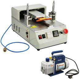 AUTOMATIC LCD GLASS SEPRATE MACHINE