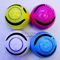 Cheap 2 Speakers Best Universal MP3 Speaker Bluetooth Speaker