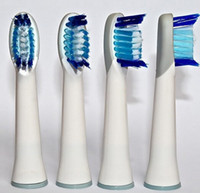 Wholesale Replacement electric toothbrush head PulSonic Control for Oral Hygiene tooth brush