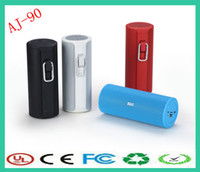 Wholesale YJ AJ Good bass Outdoor Portable Bluetooth Wireless Mini Speakers for table pc phone