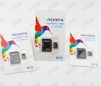 TF / Micro SD Card 128GB 200pcs ADATA 128GB Micro SD Card Class 10 new 128 GB adata Micro SD Card SDHC TF Memory Card OEM ODM free adapter 128GB USB Flash Drive E100 200pcs