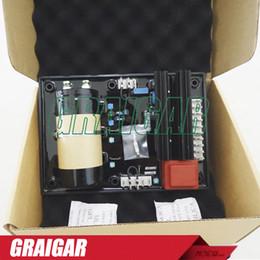 Wholesale Automatic Voltage Regulator Leroy Somer Generator AVR R448