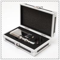 Single itaste vtr 2600mah Top sales Genuine Innokin itaste VTR E cigarette kit Model 3.0ML iClear 30S atomizer Clearomizer iTaste VTR VS mod itaste 134 ecigs in stock