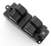 Wholesale Drop Shipping Brand Electric Power Master Window Switch GJ6A A fit for Mazda