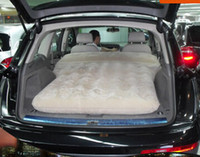 Wholesale More vehicles travel car inflatable in the bed