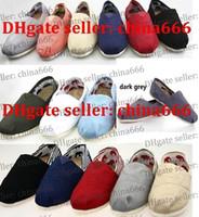 2015 горячий размер 35-45 Новая марка Мода Женщины Квартиры обувь кроссовки женщин и мужчин Холст обувь бездельников повседневная обувь эспадрильи