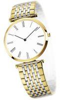 Wholesale New fashion lady brand watch women quartz watches stainless steel Sapphire Glass LON04