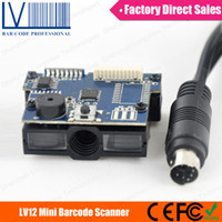 Wholesale LV12 Cheap D OEM CCD MINI BARCODE SCANNER ENGINE