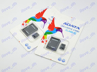 TF / Micro SD Card 128GB 50pcs Wholesale ADATA 128GB Micro SD Card Class 10 128 gb adata Micro SDHC TF Memory Card factory OEM ODM Package for Samsung sony iphone 6 50pcs