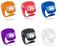 Cheap Tail Lights bicycle light Best LED other 2led light