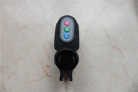 Wholesale High quality Security Home Wedge Shaped Door Stop Alarm Block Systerm Gate Resistance
