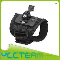 Wholesale Fabric Diving Housing Case Wrist Strap Band Mount for Gopro Hero Hero3 Hero3 Camera
