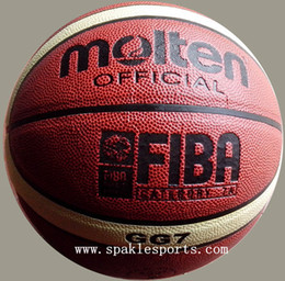 Wholesale Molten GG7 Basketball dropshipping