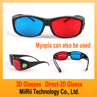 Active active vision - 3D Glasses Direct D Glasses Nvidia D Vision Ultimate Anaglyph D Glasses Made To Fit Over Prescription Glasses MiiRii MR10124