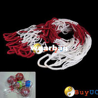 Wholesale New Arrive Ball Mesh Net Soccer Volleyball Basketball Football Bag